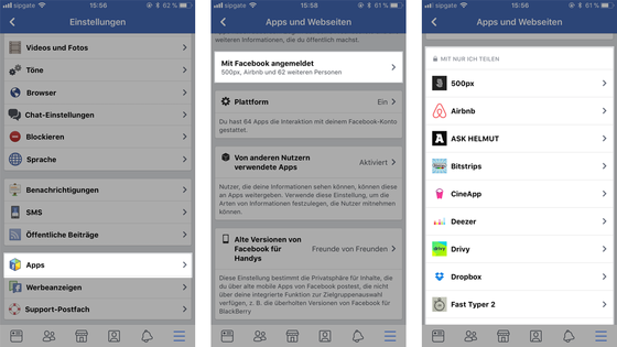 Facebook Admin Löschen